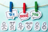 Image result for We need you!