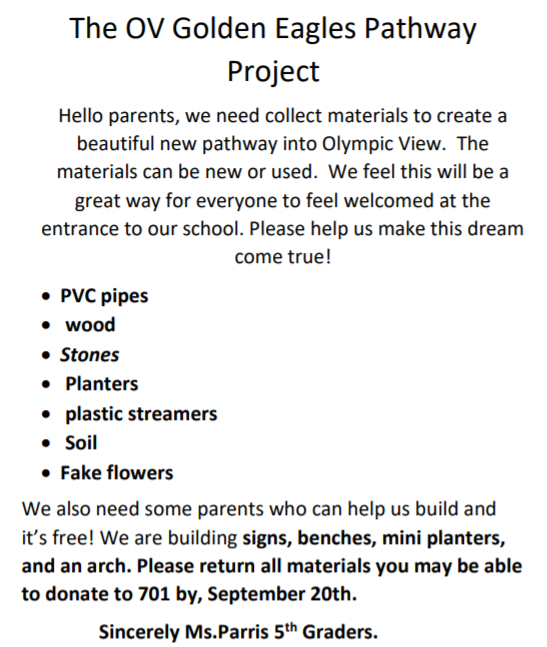 Pthway project