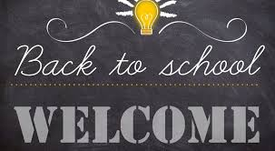 8 FREE Resources to Welcome In the New School Year - BOOST Cafe