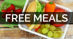 Two Ways to Sign Up for Free Meals While Alexandria Schools Closed - The  Zebra