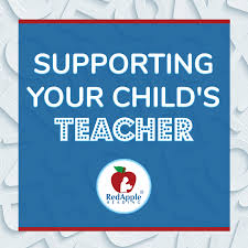What can parents do to support their child's teacher this school year? Here  are some great suggestions. | Child teacher, Teacher, Supportive