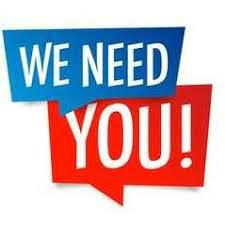 We Need You - Photos | Facebook