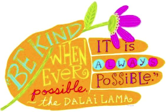Image result for kindness counts